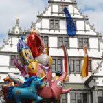 Rathaus zu Libori in Paderborn