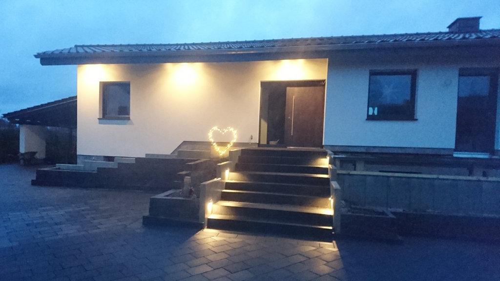 Tag der offenen Tür in der Villa Lippedorf