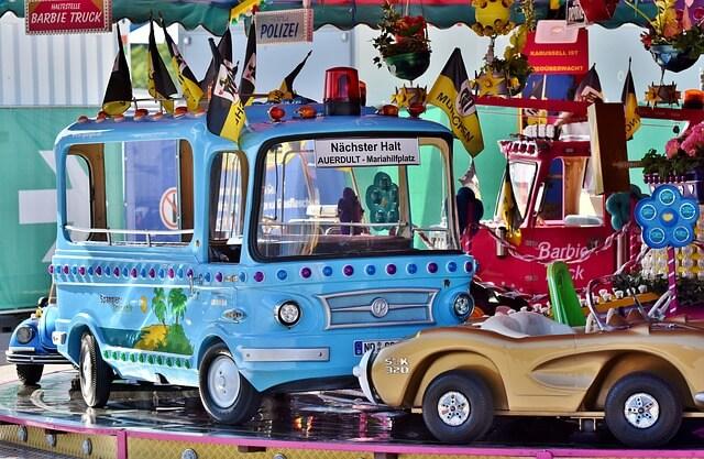 Easter fair - Lippstadt